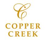 Copper Creek Golf Club Logo